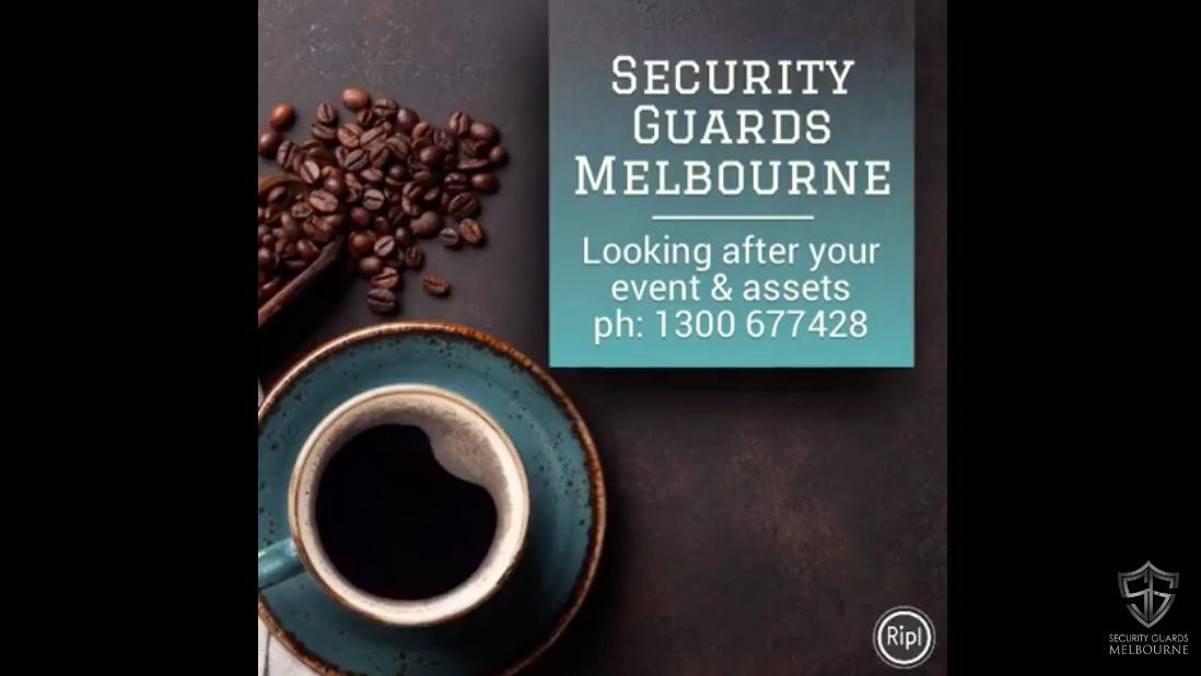 AGM Meeting Security