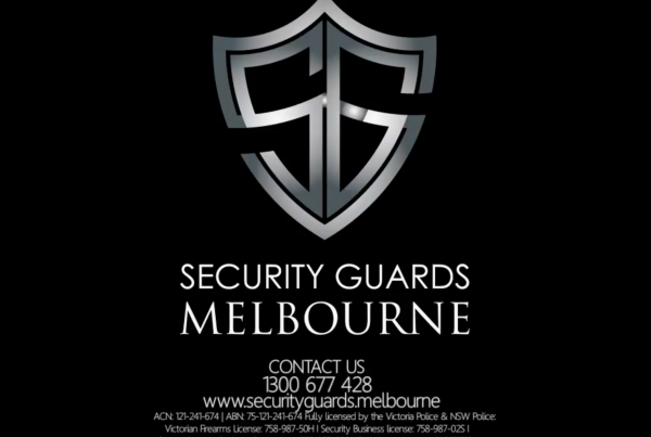 SPORT SECURITY GUARDS