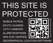 THIS SITE IS PROTECTED BY SECURITY GUARDS MELBOURNE
