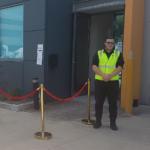 Standard Security Guard
