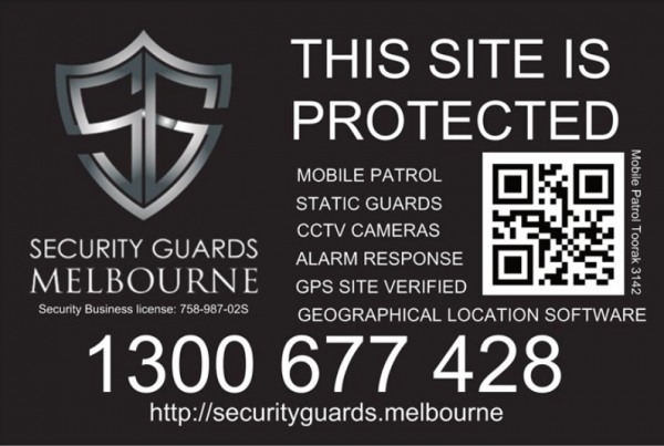 Site Security Guards