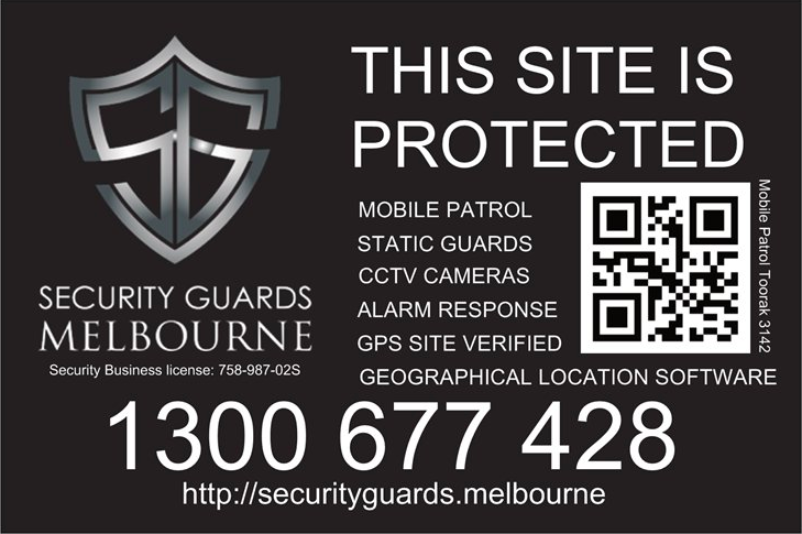 Toorak 3142 Security Guards Services