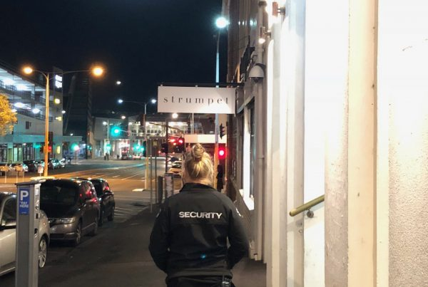 Geelong Night Security