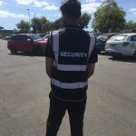 Basic Security Guard Melbourne