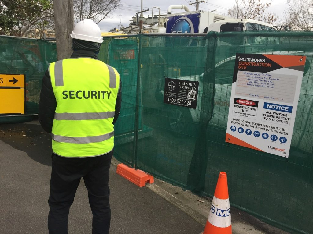 All Night Security Melbourne