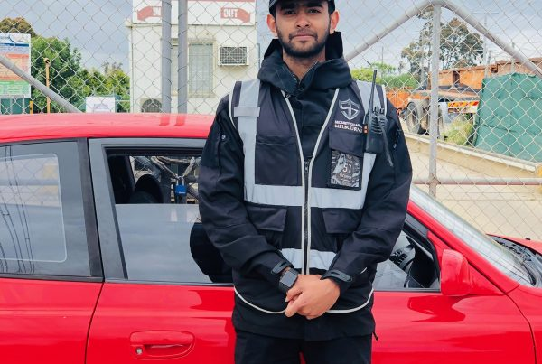 Hire Security Guard Melbourne